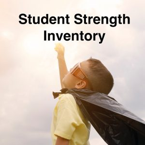 SMARTER Steps Student Strength Inventory thumbnail