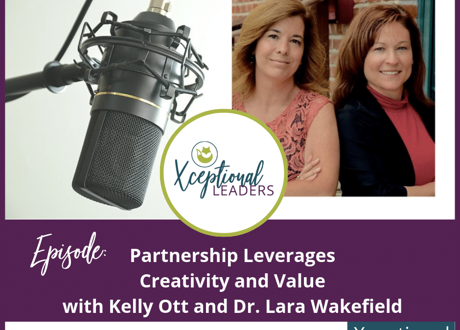Dynamic Duo behind SMARTER Steps to IEP Goals: Xceptional Leaders Podcast